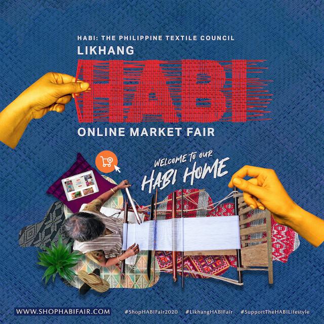 Likhang Habi Fair 2020