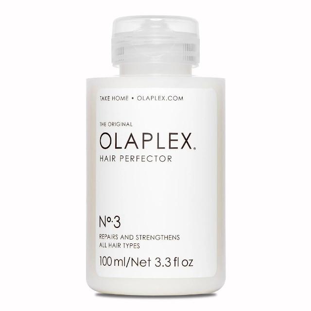 How To Repair Damaged Hair: Olaplex No.3: Hair Perfector