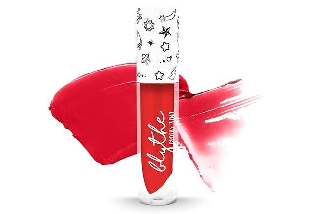 Best Blythe Cosmetics Makeup Product: Blythe Cloud Tint in Veil