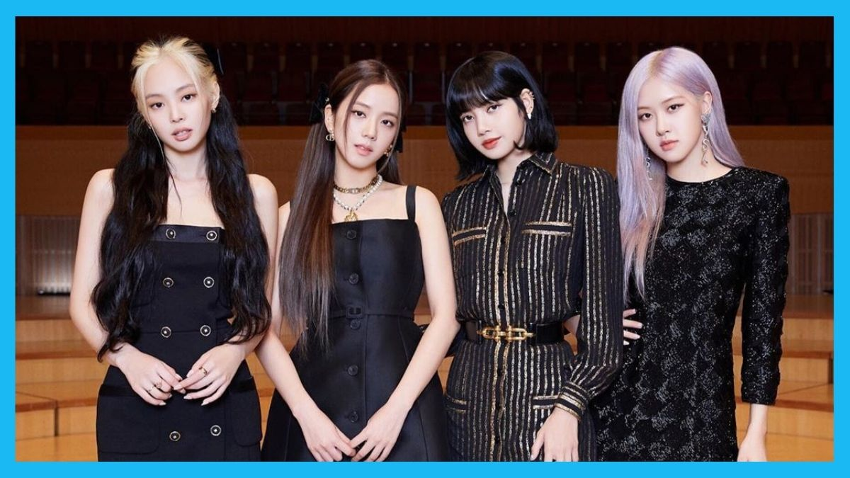 Your ultimate guide to the members of BLACKPINK
