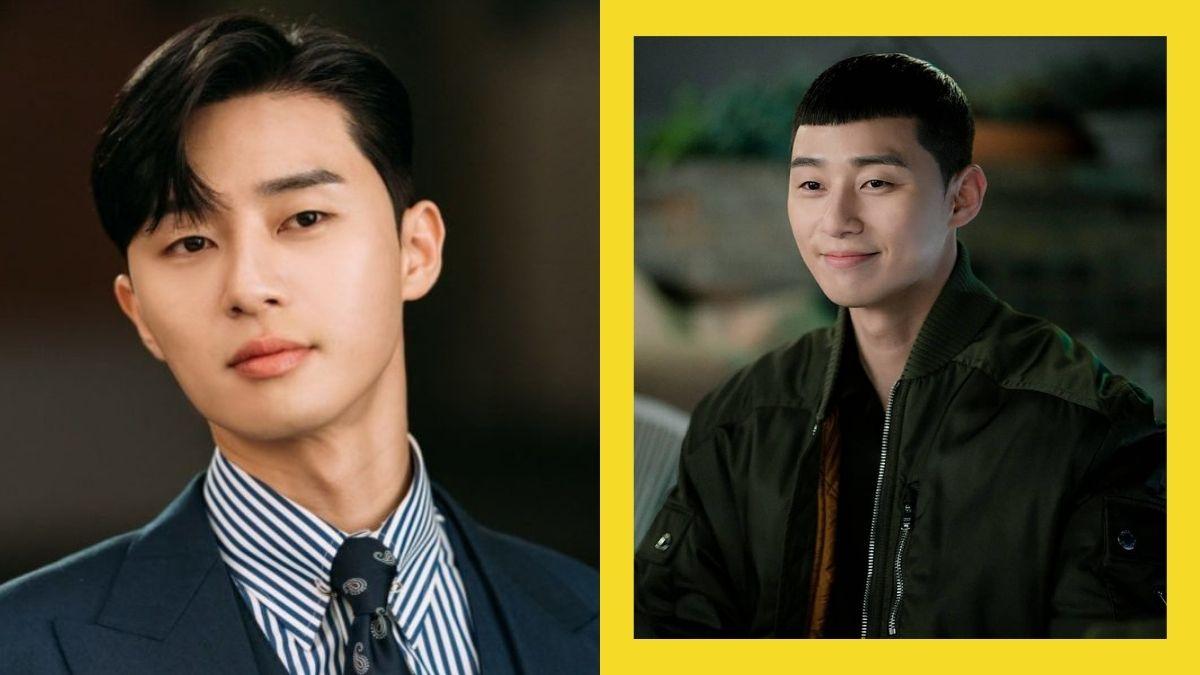 Park Seo Joon's Korean dramas