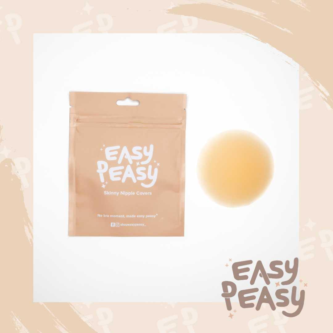 Easy Peasy nipple covers