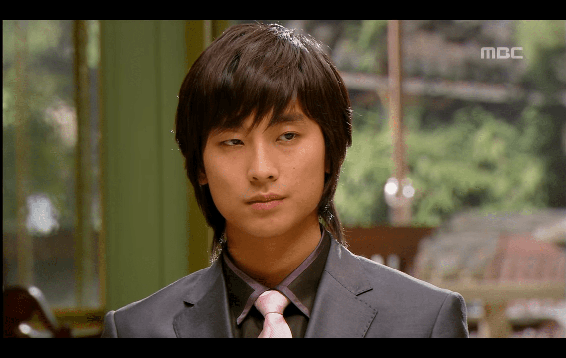 Update on the cast of 'Princess Hours'