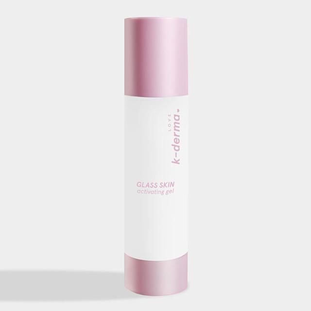Love K-Derma Glass Skin Activating Gel