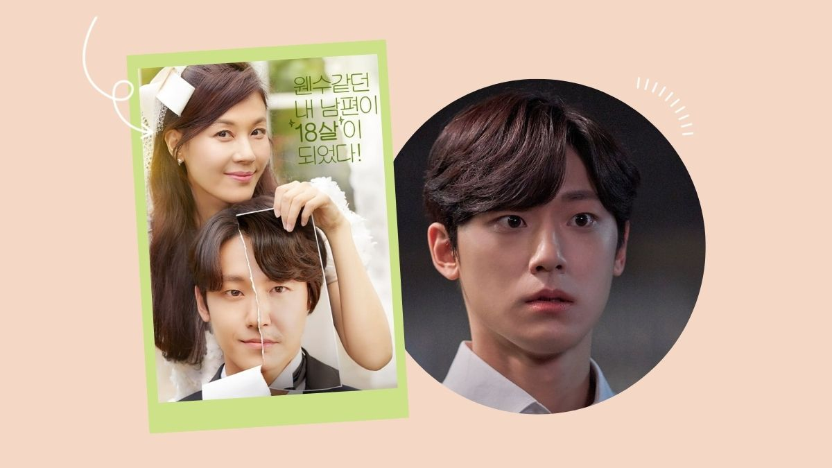Reasons to watch the K-drama 18 Again