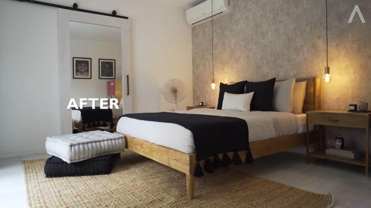 Mimiyuuuh's bedroom makeover by Acasa Manila