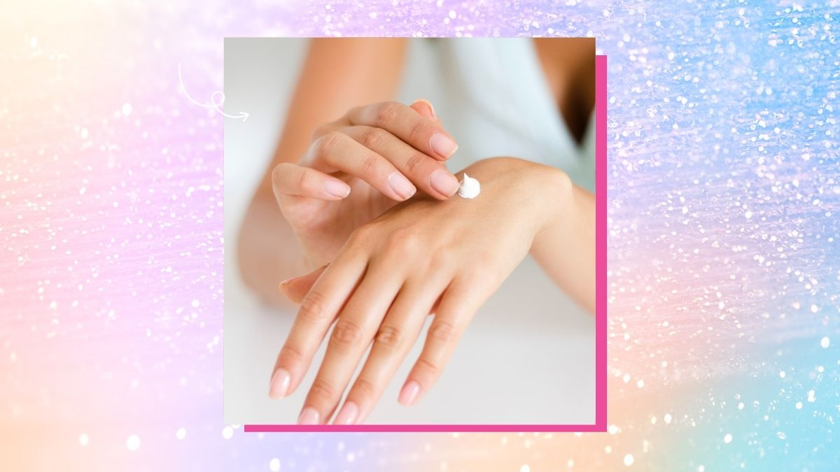 Why You Need To Apply Hand Cream After Using Alcohol
