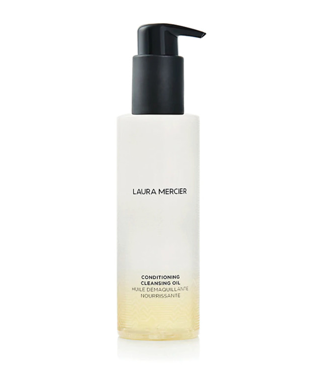 Best Cleanser for Skin: Laura Mercier Conditioning Cleansing Oil