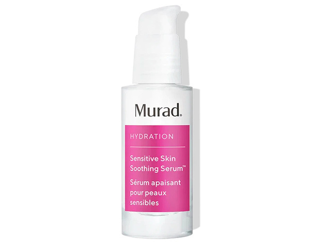 Best Hyaluronic Acid Serum: Murad Sensitive Skin Soothing Serum