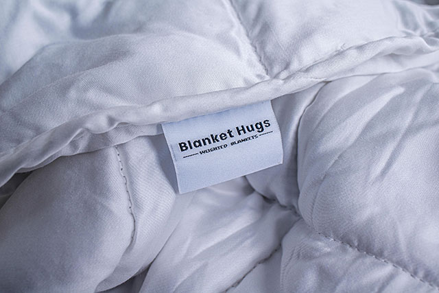 Blanket Hugs weighted blanket review