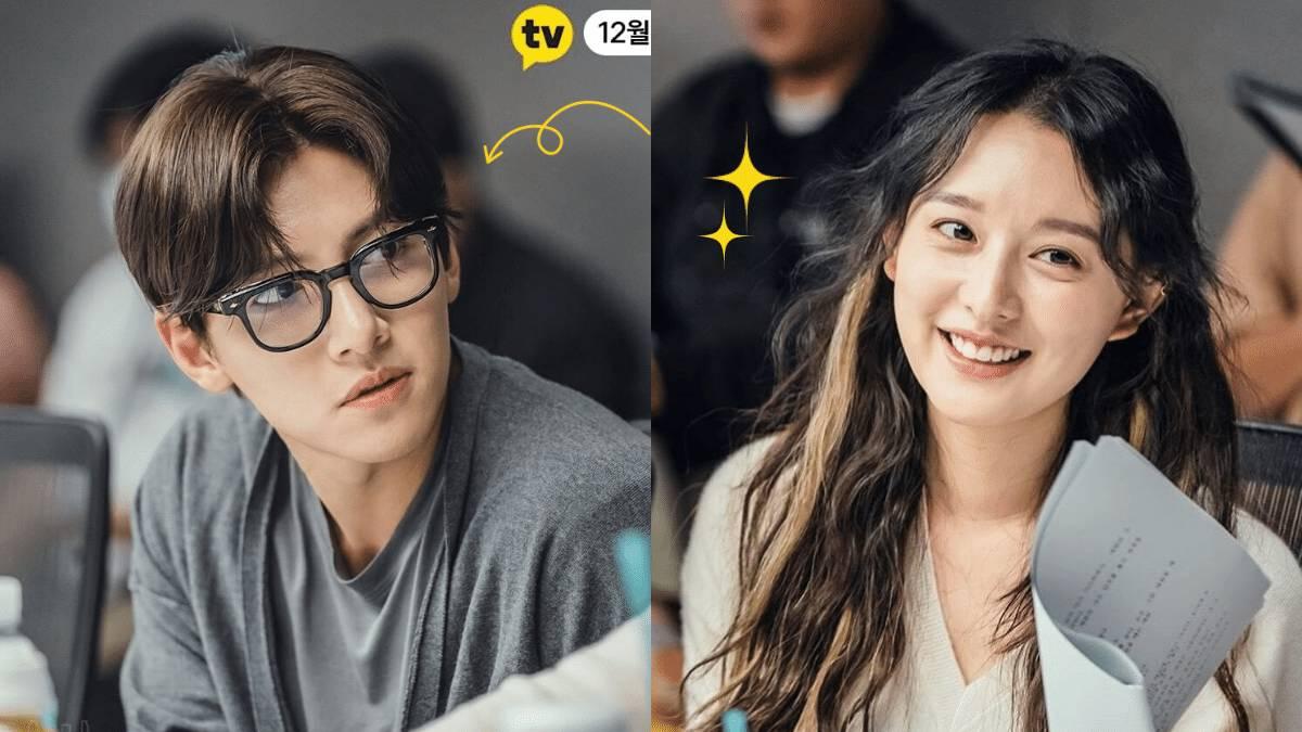 """City couple's way of love"": Ji Chang Wook and Kim Ji Won in images"