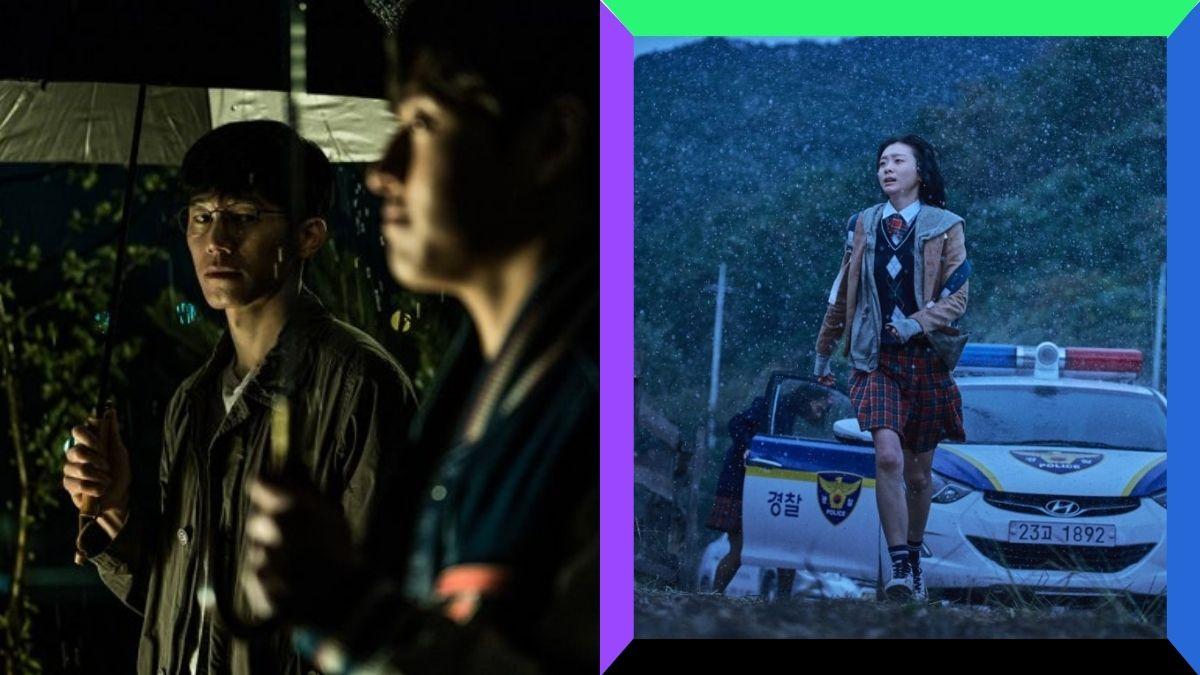 Best Korean thriller movies on Netflix and Viu
