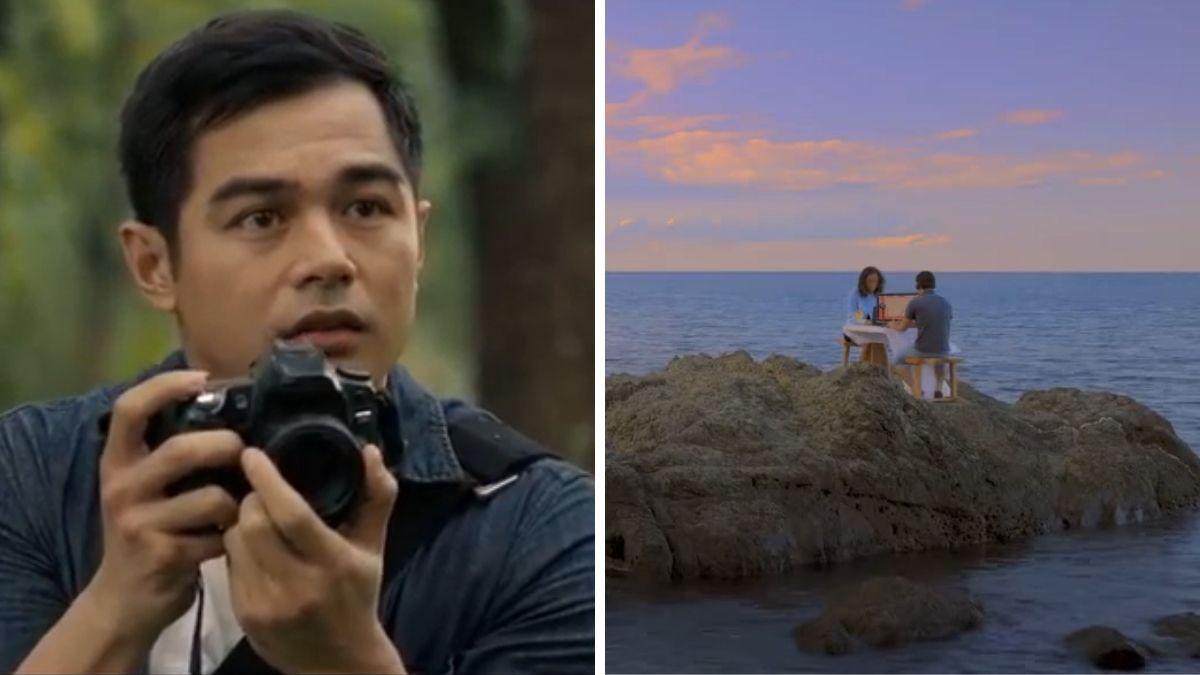 Filipino films, Gayuma, Water Lemon