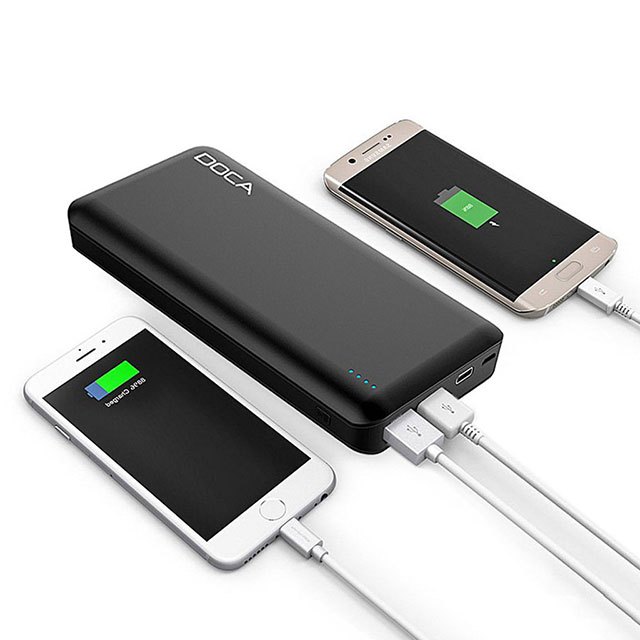 Doca power bank