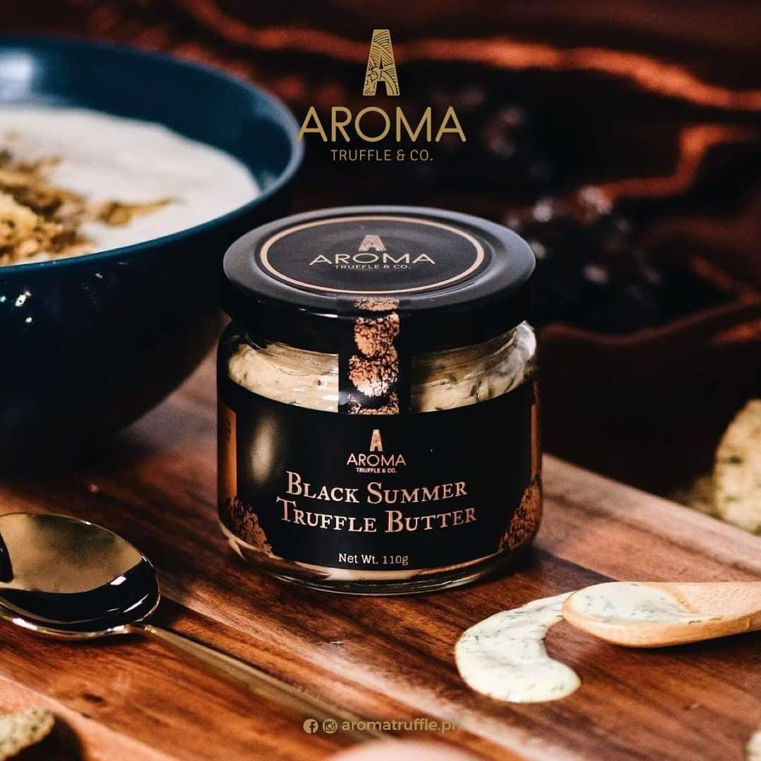 Aroma Truffle Philippines: truffle butter