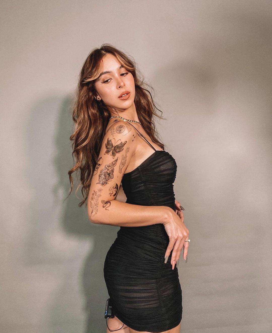 Julia Barretto Asian Baby Girl (ABG) Transformation