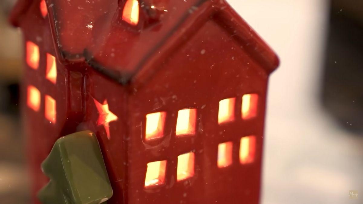 Marjorie Barretto Christmas house tour: a house decor from Dapitan Arcade