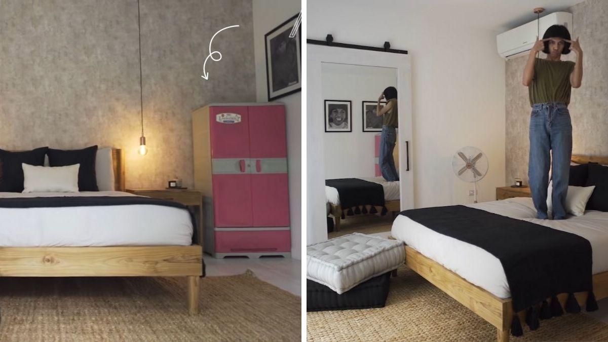 Bedroom Cosmo Ph