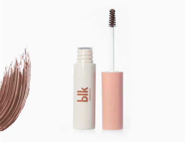 How to get bushy brows: BLK Brow Mascara