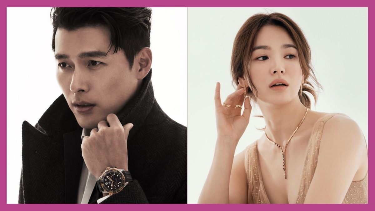 K-drama celebrities and the luxury brands they endorse