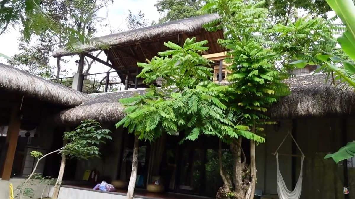 Rei Germar Batangas villa