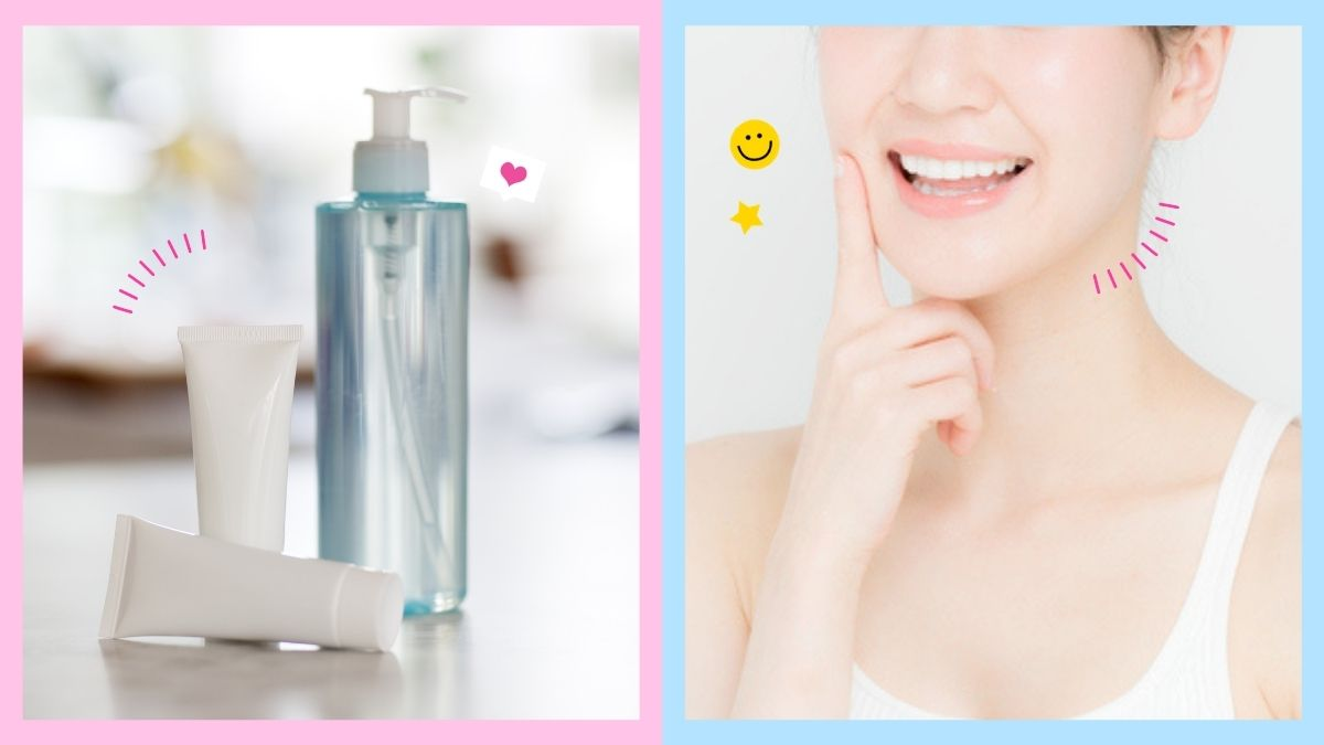 How To Build A Minimalist Skincare Routine