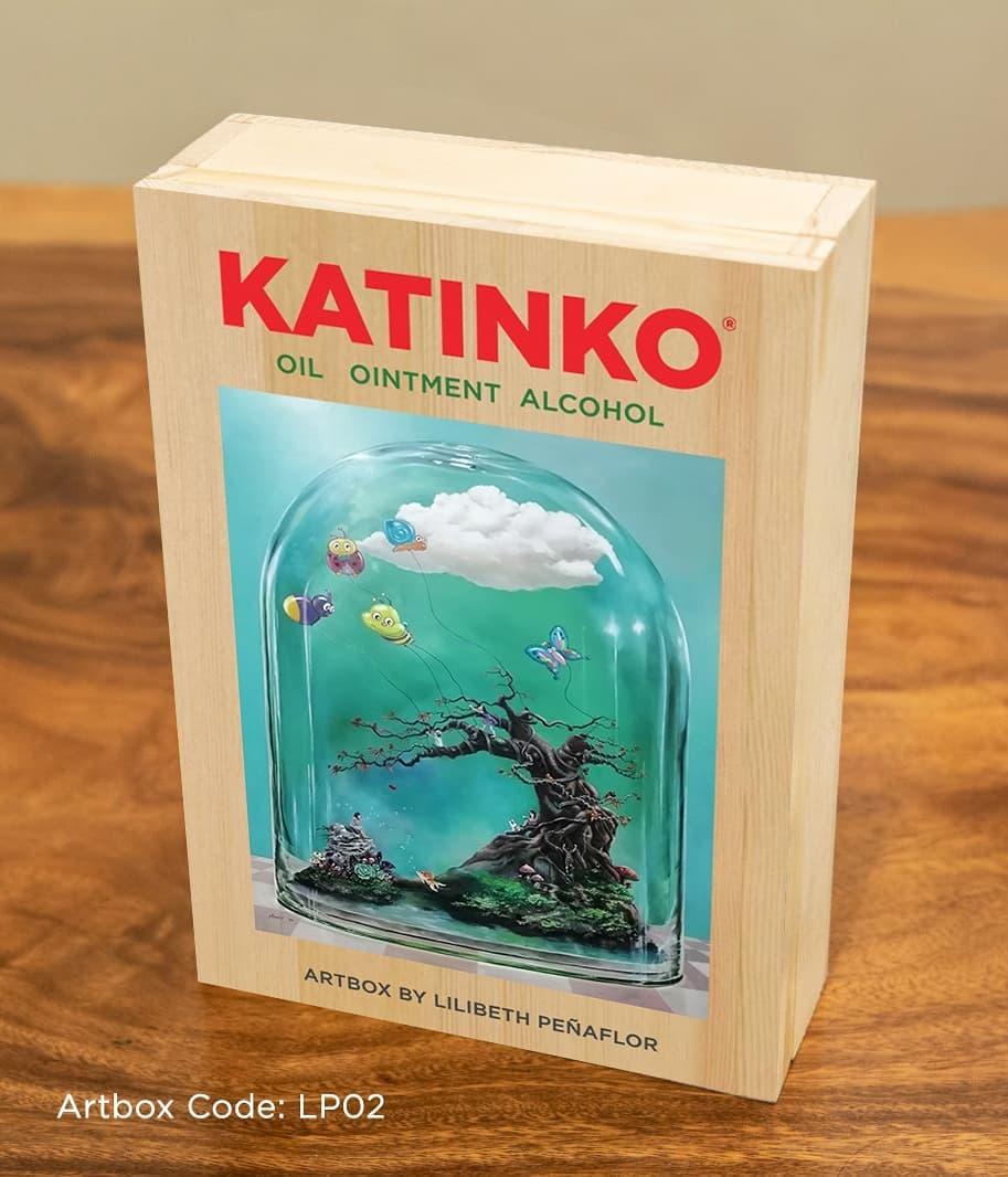 katinko box