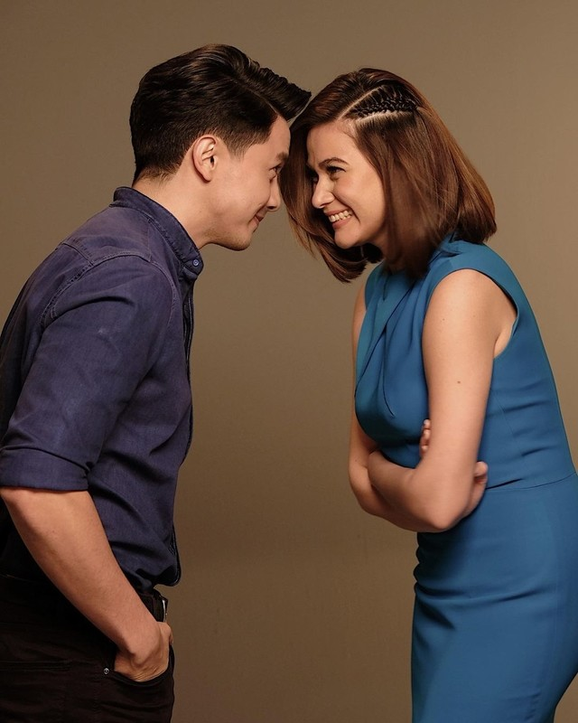 Bea Alonzo in A Moment to Remember