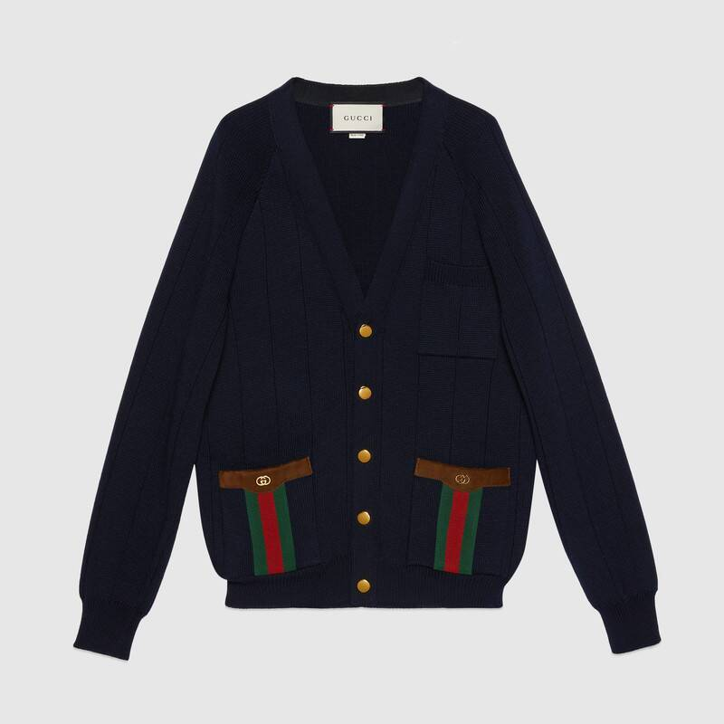 Cha Eun Woo's 'True Beauty' Gucci cardigan and how much it costs