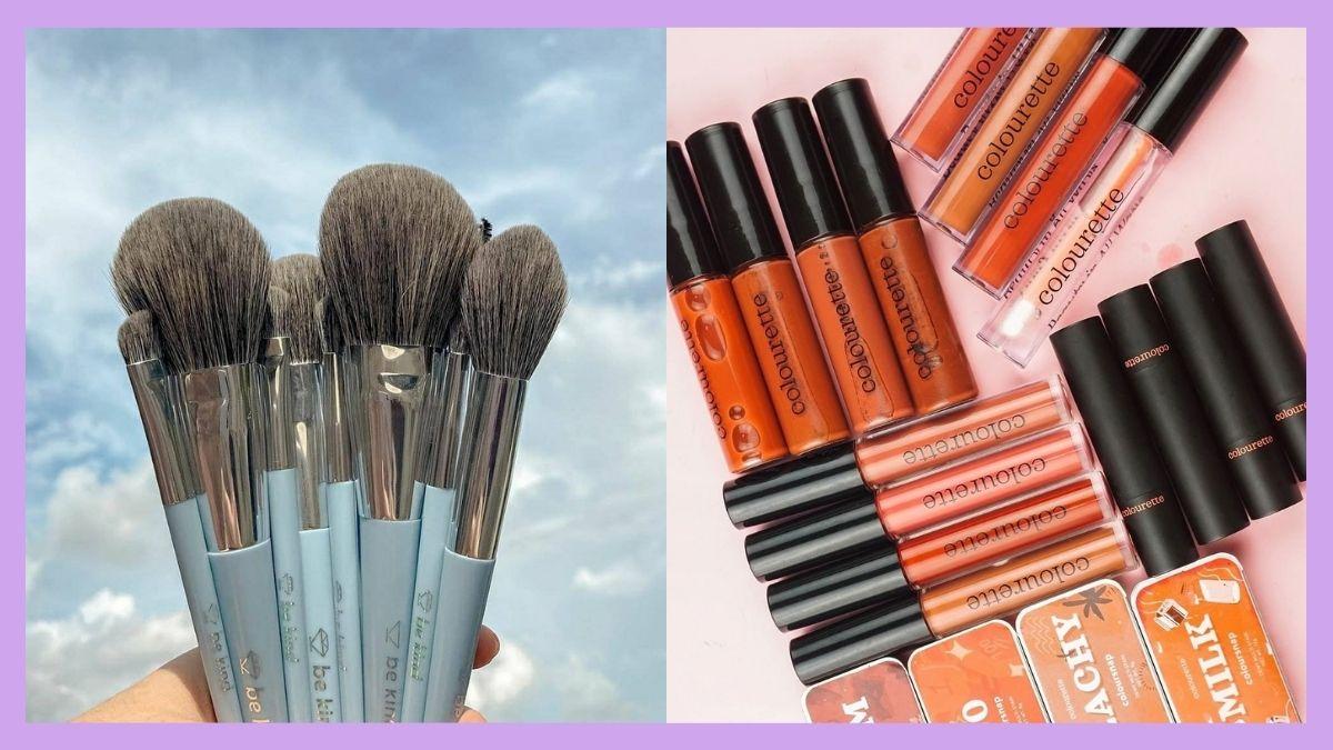 Best Local Makeup Brands Philippines