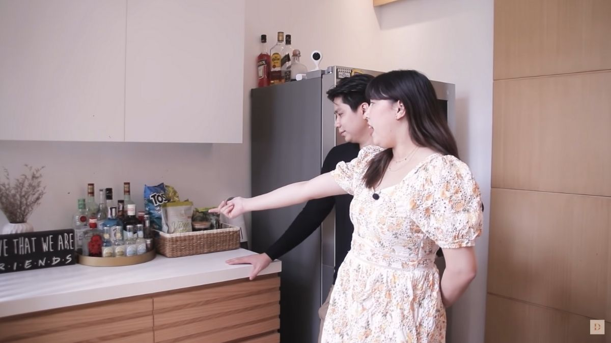 Dani Barretto and Xavi Panlilio house tour 2020