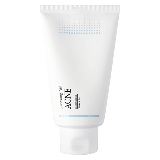 Cleanser for Acne-Prone Skin: Pyunkang Yul Acne Facial Cleanser