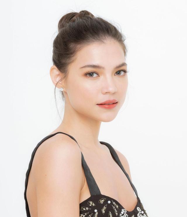 Rhian Ramos Minimal Makeup Look