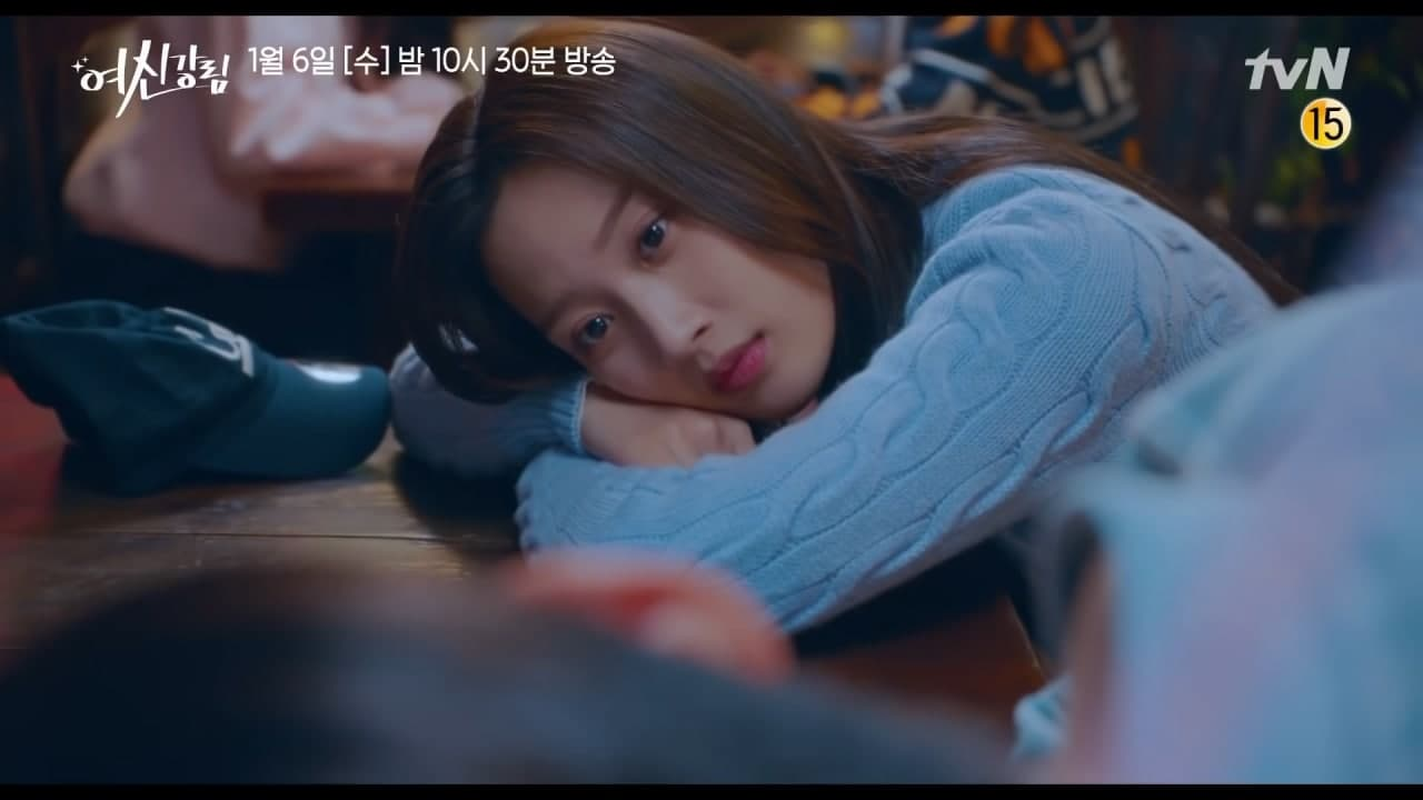 Looks like Ju Kyung and Suho go on a ~study date~! - Scene 3