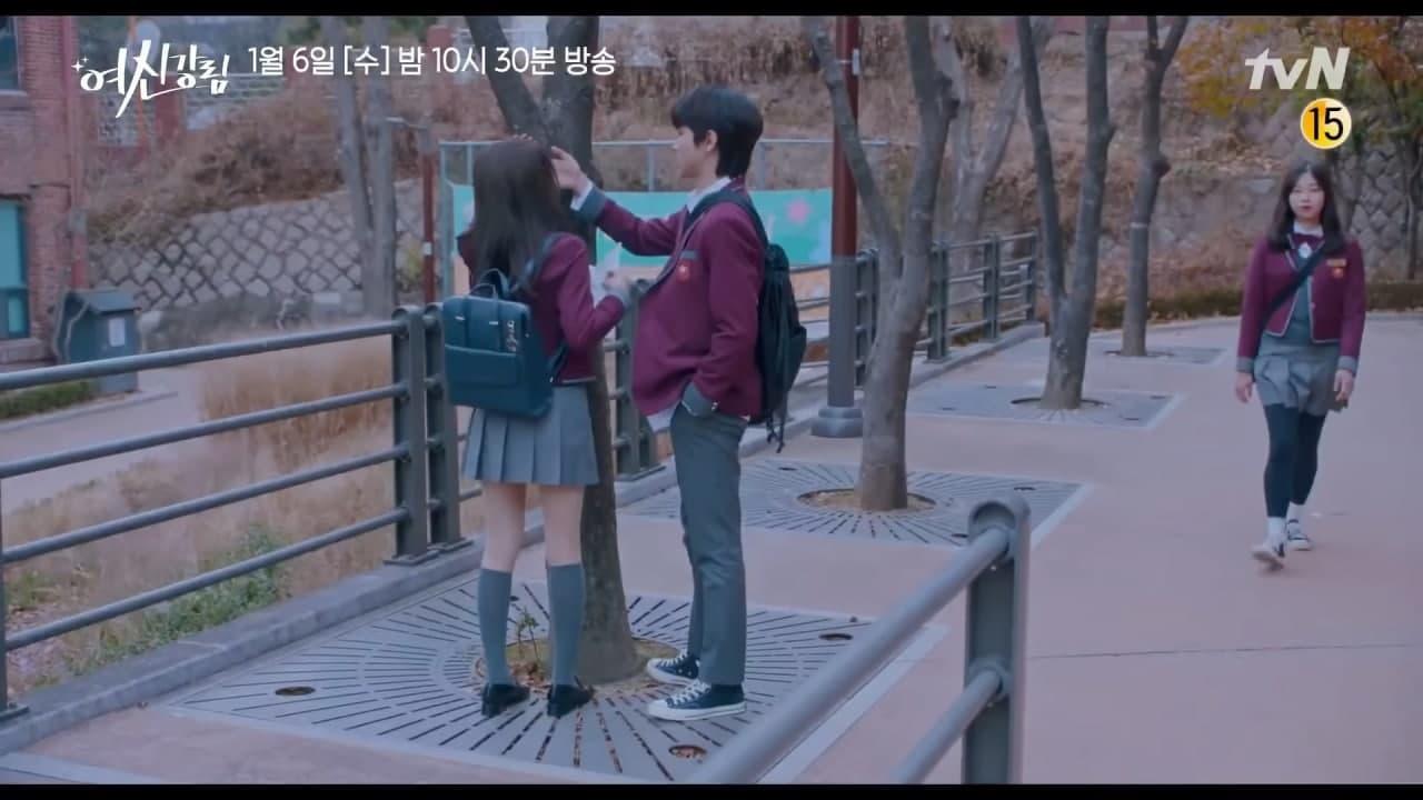 Seojun continues to tease Ju Kyung - Scene 1