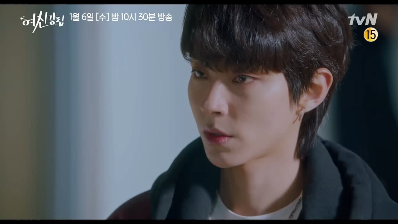 Suho and Seojun go to the same game - Scene 3