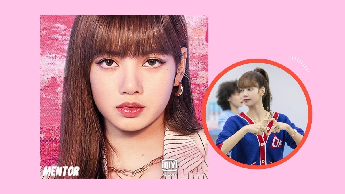 """BLACKPINK's Lisa returns as a dance mentor for season 3 of """"Idol Producer"""", also known as """"Youth With You."""""""