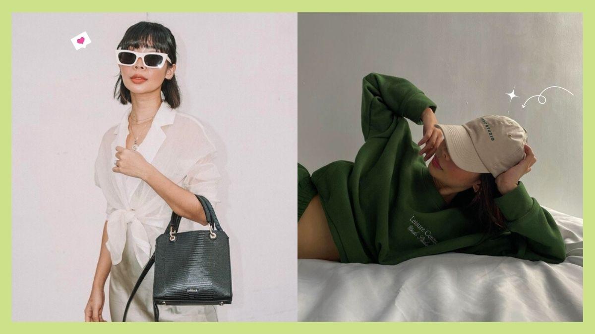 Rhea Bue Instagram Poses For Shy Girls