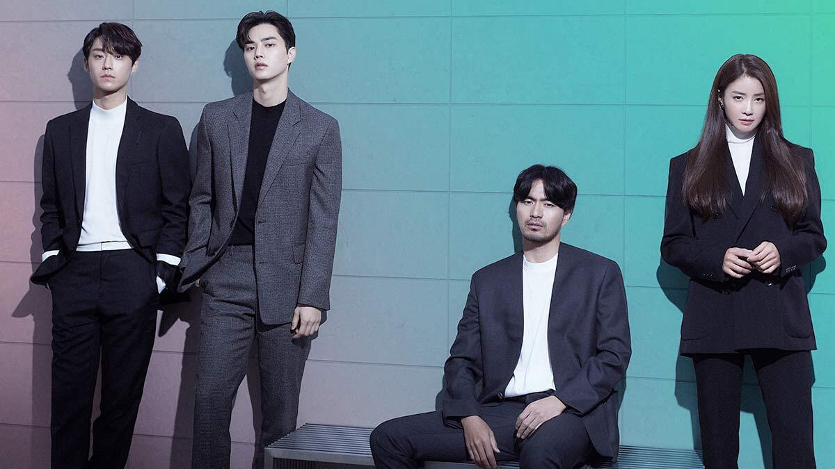 Netflix's Sweet Home Cast: Song Kang, Lee Do Hyun, Lee Jin Uk, and Lee Si Young