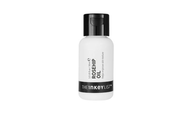 Best rosehip oil product: The INKEY List Rosehip Oil