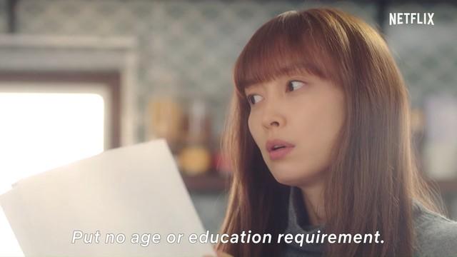 Romance Is A Bonus Book - Lee Na Young as Kang Dani