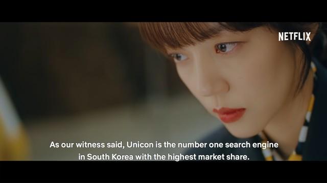 Search: WWW - Im Soo Jung as Bae Tammy