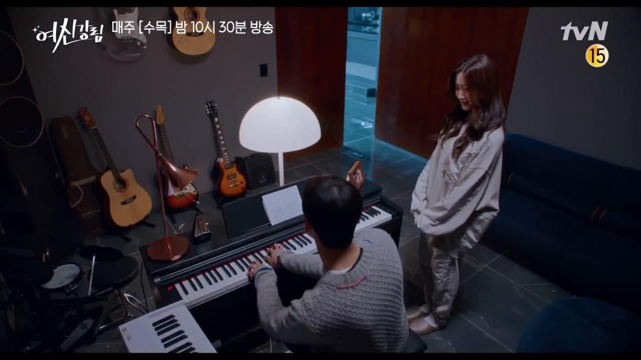 True Beauty - hidden music room piano
