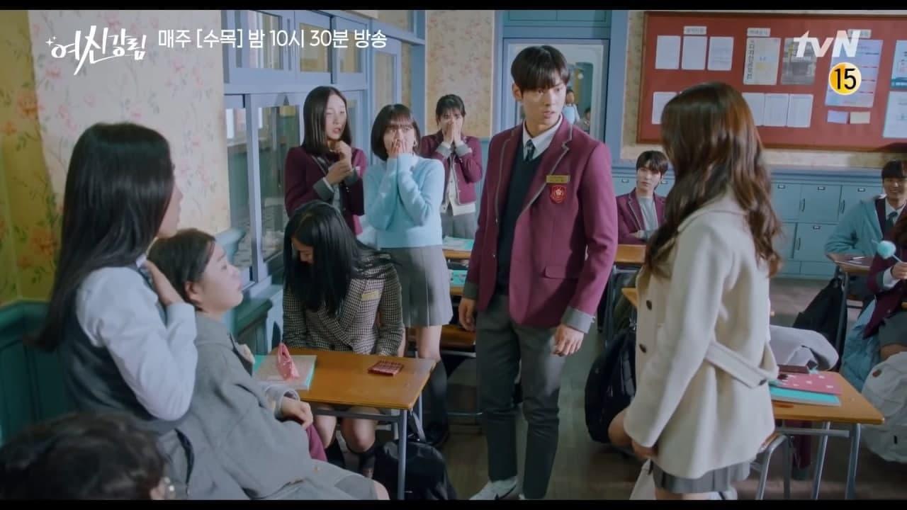 True Beauty - Suho breaks up with Ju Kyung