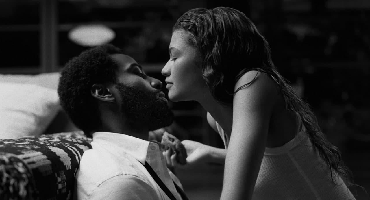Malcolm and Marie - Drama - Netflix 2021