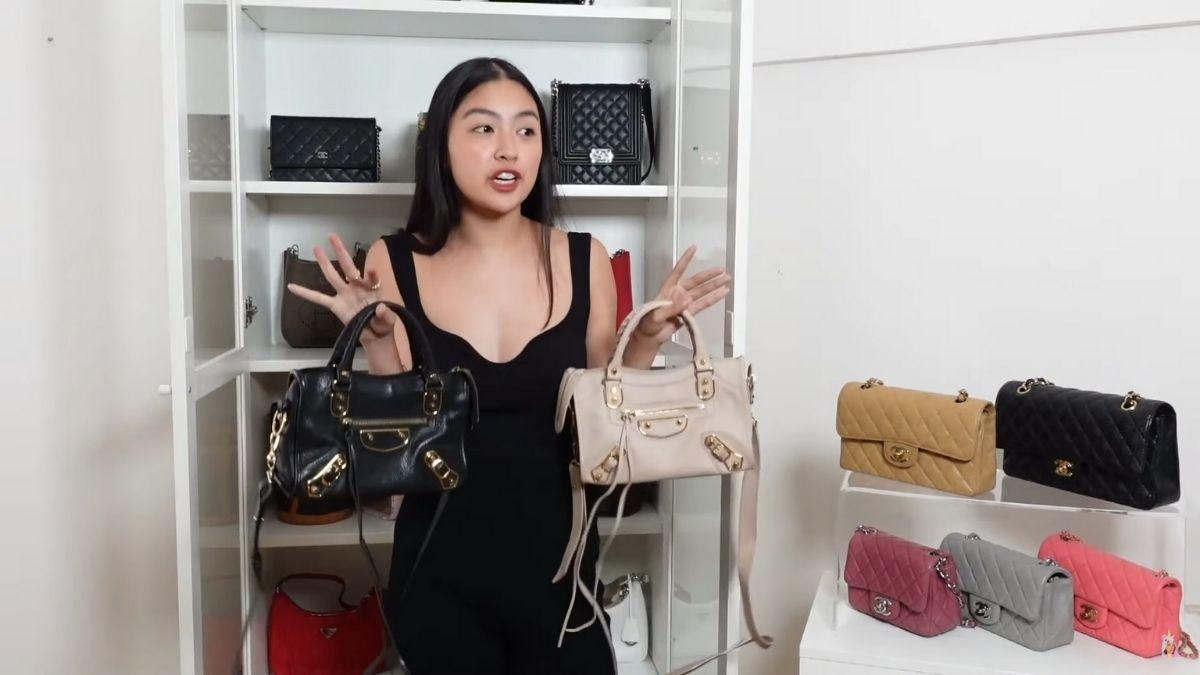 Rei Germar designer bag collection