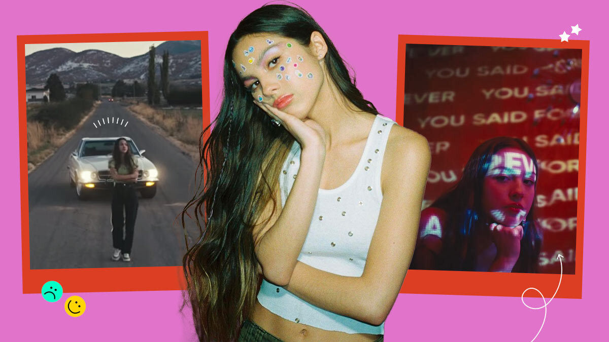 "Olivia Rodrigo's song ""Drivers License,"" explained"