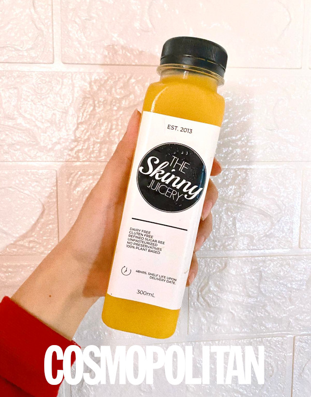 The Skinny Juicery Juice Cleanse Review