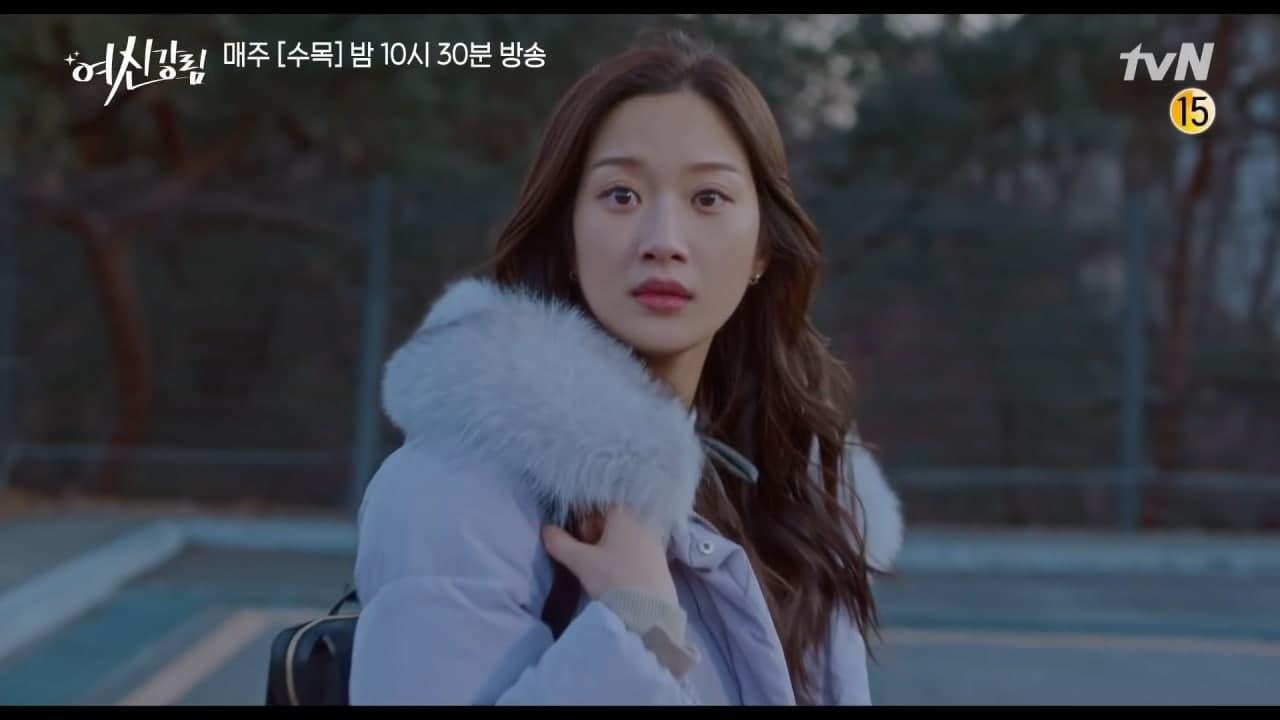 Ju Kyung's past scene 2