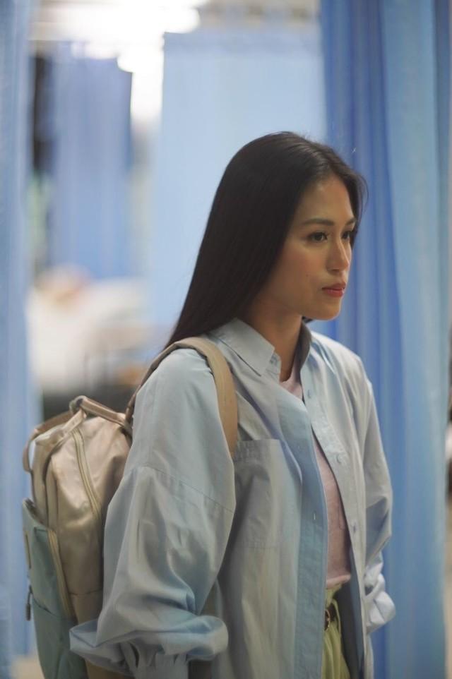 My Sassy Girl - Philippine Adaptation Scene 2